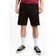 Shorts Loose CK – Black SS18
