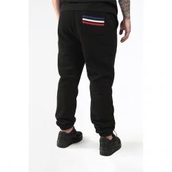 Olympik Pack Sweatpants - Black SS18