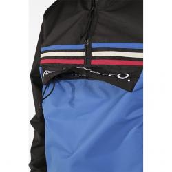 Olympik Pack Jacket Freitag – Black/Navy SS18