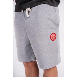 Beach Pack Sweatpants Short - Heather Grey SS18