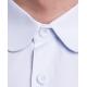 308 Shirt – White/Blue