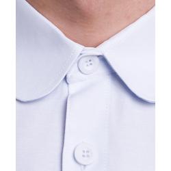 308 Shirt - White/Blue