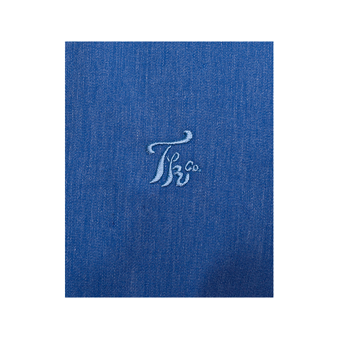 Baseball - Jersey Blue