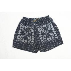 Boxer Shorts – Black SS18