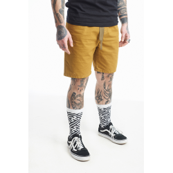 Shorts Deck Crew DC – Sand SS18