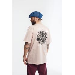 T-shirt Shaka ST – Pink SS18