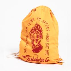 Shoebag ST – Yellow